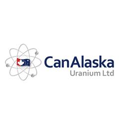 Can Alaska Uranium logo
