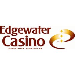 Edgewater Casino logo