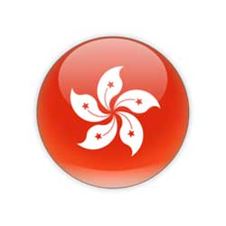 Hong-Kong logo