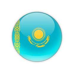 Kazakhstan logo