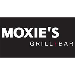 Moxie's Grill Bar Logo