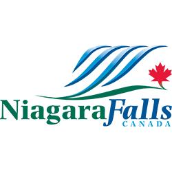 Niagara Falls logo