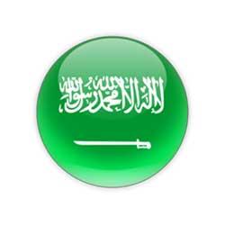 Saudi-Arabia Logo