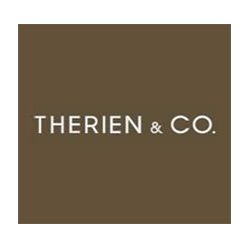 Therien & CO Logo