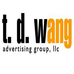 t. d. Wang Logo