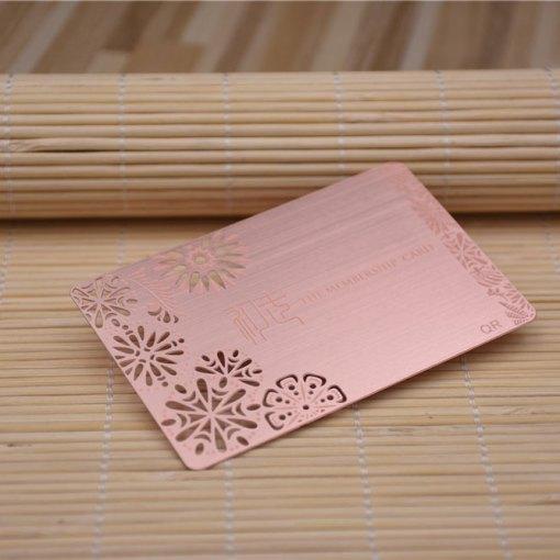 Rose-Gold-Metal-Card