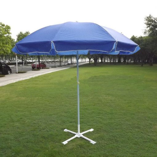 Blue-Patio-Umbrella