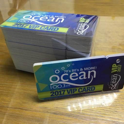 Combo-Membership-Card-Printing