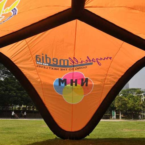 Inflatable-Tent-Printing