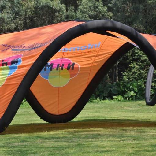 Printed-Inflatable-V-Tent-USA