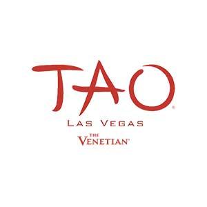TAO Las Vegas Logo