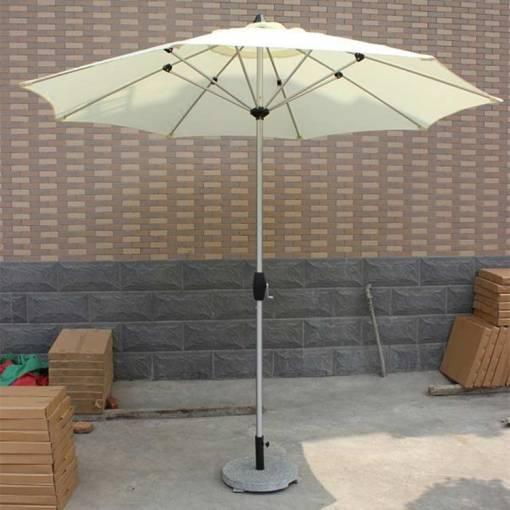 White-Market-Umbrella