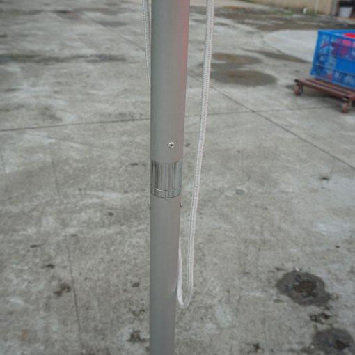 umbrella-pole