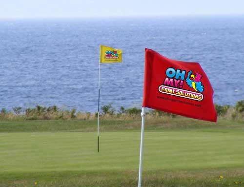 Printed-Golf-Flags