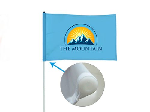 Golf Flag Pole Insert