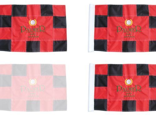 Single or Double Sided Flags