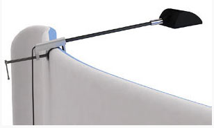 LED Lights for Tension Fabric Booths