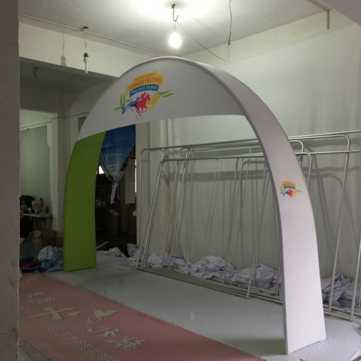 Event-Arch