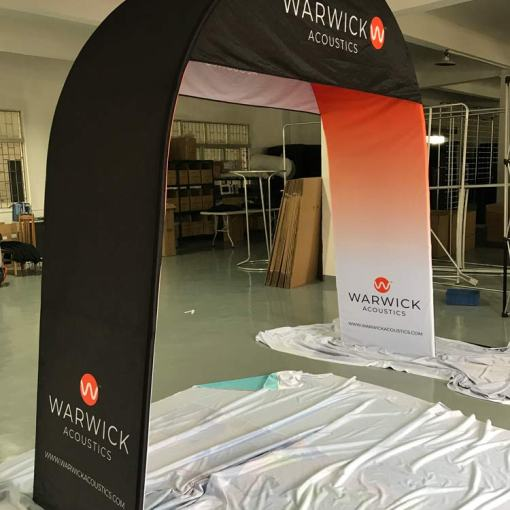 Trade-Show-Archway