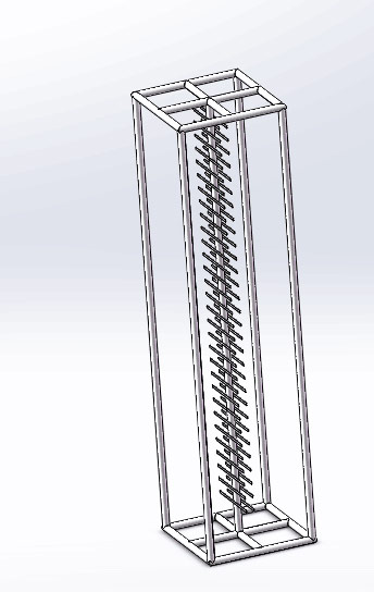 LED-Tower-Pillar