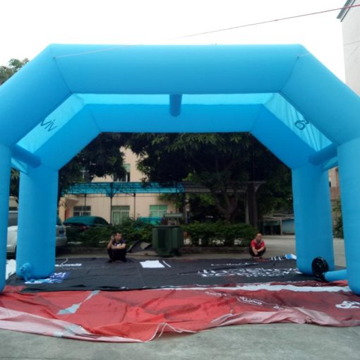 Large-Double-Arch-Inflatable