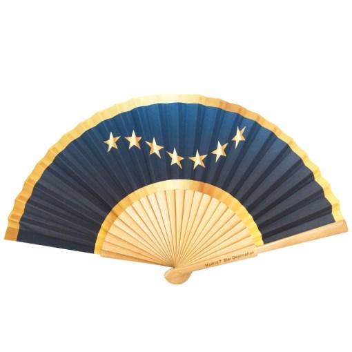 23cm-wooden-fabric-hand-fan