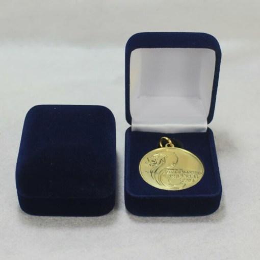 Coins-with-velvet-box