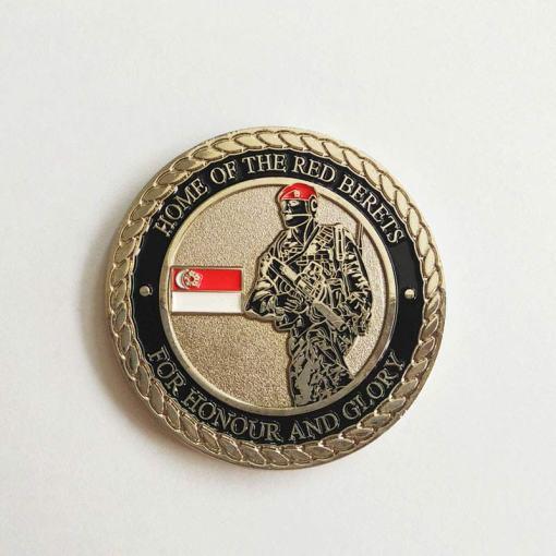 Custom-Coins