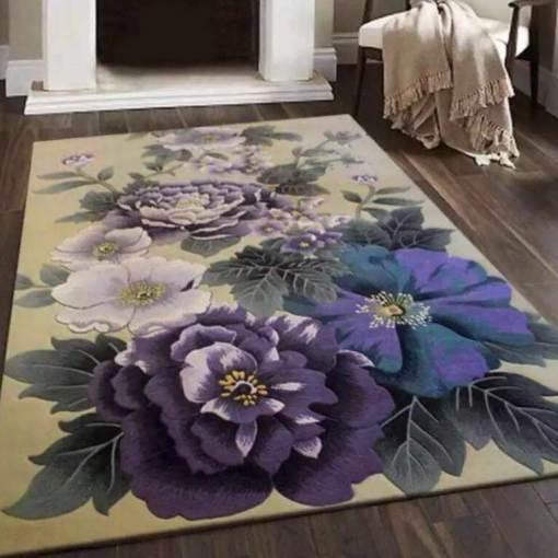 Customized-Wool-Mats-Carpets