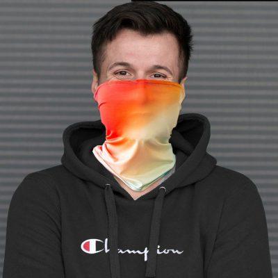 Custom Face Covering