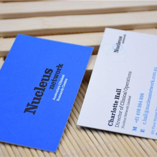 Business-Cards-Black-Foil