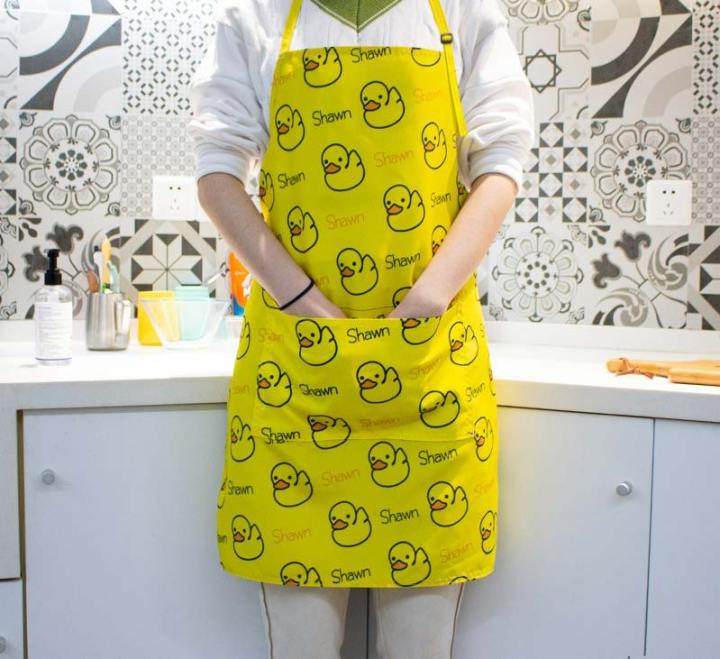 Custom-Apron-with-Logo