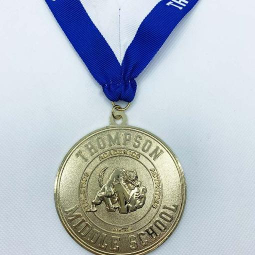 Custom-Medallion