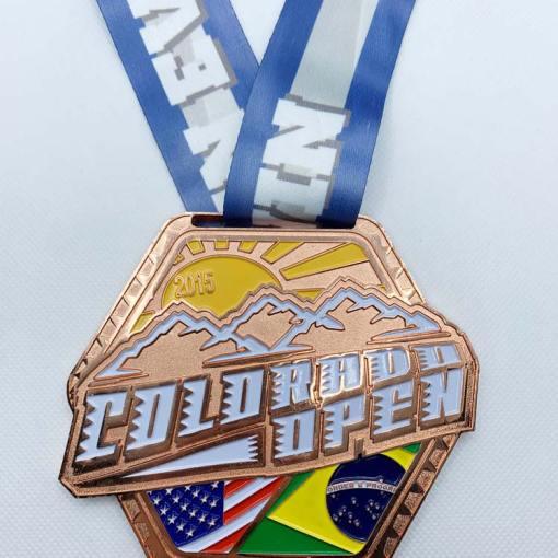 Customized-medallion