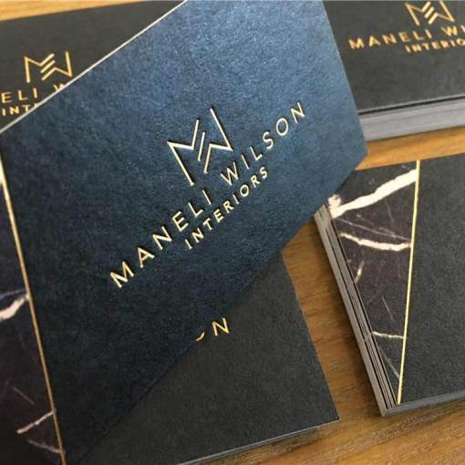Textured-Business-Cards