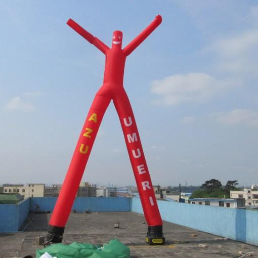 Double-Fan-Air-Dancer