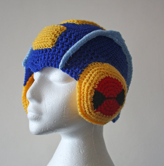 Crochet Ohmz
