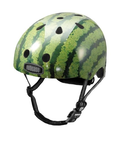 Nutcase Watermelon Bike Helmet