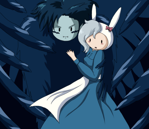 Howls Moving Castle Meets Adventure Time