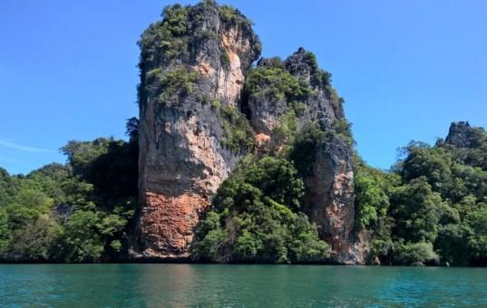 Koh Yao Noi, l'indimenticabile isola