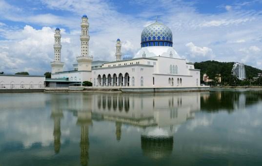 Kota Kinabalu – aufstrebende Hauptstadt von Sabah
