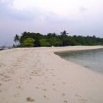 Strand von Omadhoo