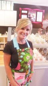 Meet Deena, the owner of Gigi's Cupcakes in Norcross