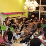 ATL's fashion bloggers converge at Envy's Boutique
