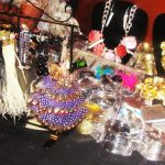 A smorgasbord of fabulous accessories