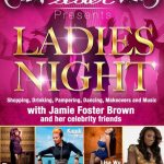 It's Ladies Night…Oh, what a night!