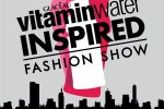 VitaminWater Inspired Fashion Show