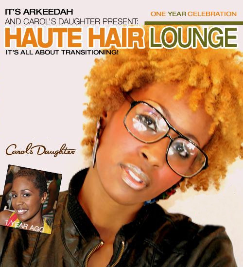 Haute Hair Lounge