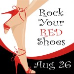 Rock Your Red Shoes