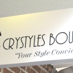 Crystyles Boutique hosted the Fashionably Sound mixer